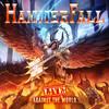 Hammerfall - Live Against the World (Vinyl)