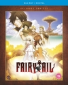Fairy Tail Zero (Blu-ray)