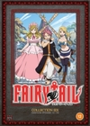 Fairy Tail: Collection 6 (DVD / Box Set)