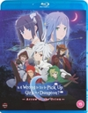 Is It Wrong To Try To Pick Up Girls In A Dungeon?: Arrow Of The.. (Blu-ray)