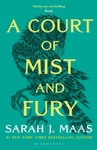 A Court of Mist and Fury - Sarah J. Maas (Paperback)