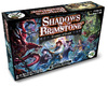 Shadows of Brimstone - Swamps of Death [Revised Edition] (Board Game)