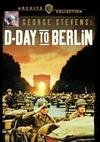 George Stevens: D-Day to Berlin (Region 1 DVD)