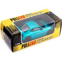 Policar - Toyota 86 - Light Blue (Slot Car)