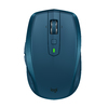 Logitech - MX Anywhere 2S Mouse - Wireless and Bluetooth