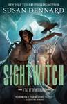 Sightwitch - Susan Dennard (Paperback)