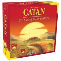 Catan - 25th Anniversary Edition (Board Game)
