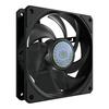 Cooler Master - Sickleflow 120 Computer Case Fan 12cm - Black