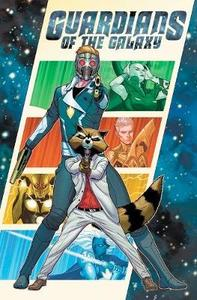 Guardians of the Galaxy by Al Ewing Vol. 1: It's on Us - Al Ewing (Paperback) - Cover