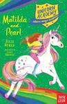 Unicorn Academy: Matilda and Pearl (Paperback)