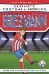 Griezmann - Matt & Tom Oldfield (Paperback)