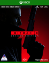 Hitman III - Deluxe Edition (Xbox One / Xbox Series X)