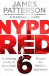 NYPD Red 6 - James Patterson (Paperback)