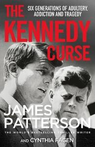 Kennedy Curse - James Patterson (Paperback) - Cover