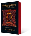 Harry Potter and the Half-Blood Prince - Gryffindor Edition - J.K. Rowling (Paperback)