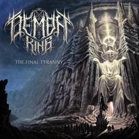 Demon King - Final Tyranny (CD)