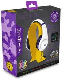 Stealth Royale Headset & Stand Bundle - Storm Edition (PC/Gaming)