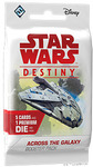 Star Wars: Destiny - Across the Galaxy Single Booster (Collectible Dice Game)