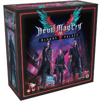 Devil May Cry: The Bloody Palace (Board Game)