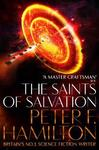 The Saints of Salvation - Peter F. Hamilton (Hardcover)