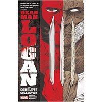 Dead Man Logan: The Complete Collection - Ed Brisson (Paperback)
