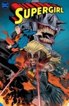 Supergirl Vol. 3: Infectious - Marc Andreyko (Paperback)
