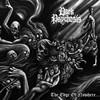 Dark Psychosis - Edge of Nowhere (CD)