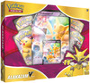 Pokémon TCG - Alakazam V Box (Trading Card Game)