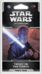 Star Wars: The Card Game - Trust in the Force Force Pack (Card Game)
