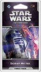 Star Wars: The Card Game - Scrap Metal Force Pack (Card Game)