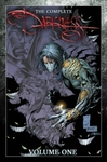 The Complete Darkness, Volume 1 - Garth Ennis (Hardcover)