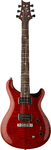 PRS SE Paul's Guitar SE Signature Series Electric Guitar (Fire Red)