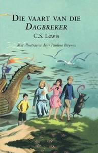 Narnia: Vaart Van Die Dagbreker - C. S. Lewis (Paperback)