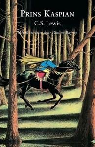 Narnia: Prins Kaspian - C. S. Lewis (Paperback)