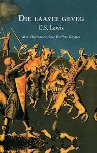 Narnia: Laaste Geveg - C.S. Lewis (Paperback)