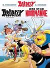 Asterix En Die Noormanne - Rene Goscinny (Paperback)