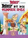 Asterix By Die Olimpiese Spele - Rene Goscinny (Paperback)
