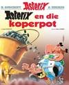 Asterix En Die Koperpot - Rene Goscinny (Paperback)