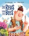 Reus Van Der Bees - Elli Woollard (Hardback)