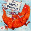 Worst Princess - Sara Ogilvie (Paperback)