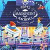 Tom's Magnificent Machines - Ben Mantle (Paperback)