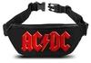 AC/DC - Logo (Bum Bag)