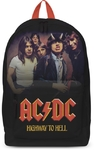 AC/DC - Highway to Hell (Classic Backpack)