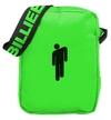 Billie Eilish - Bad Guy - Green (Cross Body Bag)