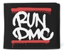 Run DMC - Graffiti (Wallet)