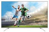 Hisense 65 inch 4K ULED Smart TV; Vidaa Smart 4.00; Dual Band WiFi; Bluetooth; HDR10+; Netflix; Youtube; Prime; DSTV Now; Showmax - Cover