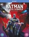 Batman: Death in the Family (Blu-ray)