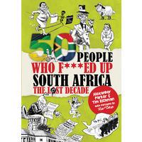 50 People Who F***ed up - Zapiro