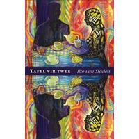 Tafel Vir Twee - Ilse van Staden (Paperback)
