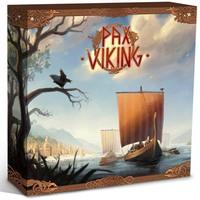 Pax Viking (Card Game)